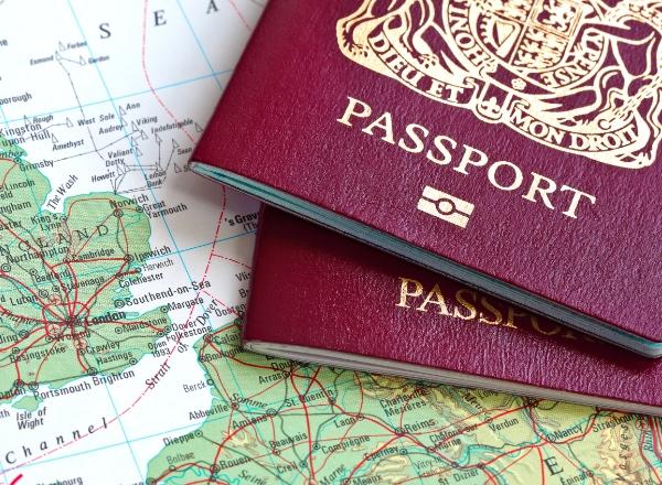 Mag Je Reizen Met Een Verblijfskaart Travel Like A Pro